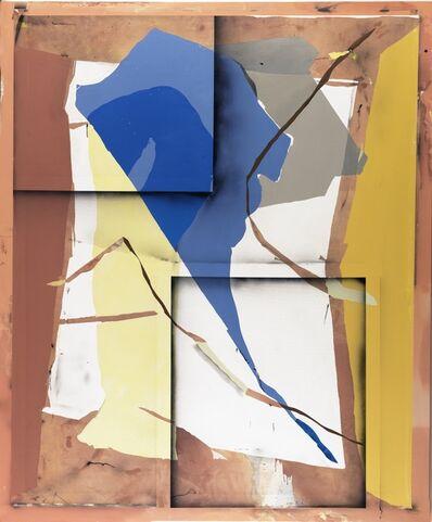 Pepa Prieto, 'Mind Tricks', 2018