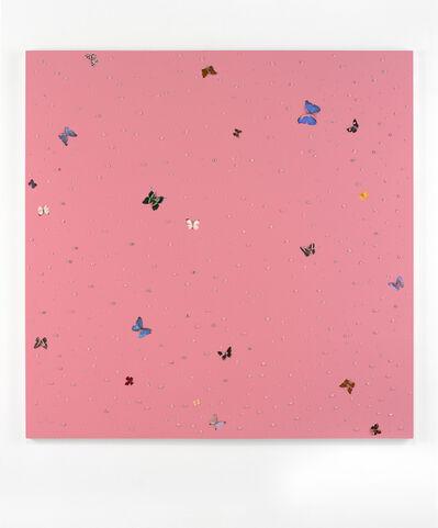 Damien Hirst, 'Gaiety', 2008