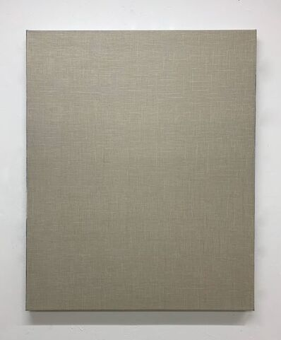Kirsten Hutsch, 'Linen #12', 2018