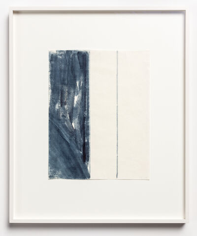 John Zurier, 'Untitled (Lysuholl, June)', 2014