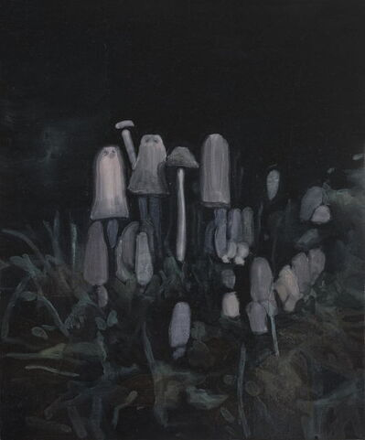 Guo Hongwei 郭鸿蔚, 'Little Forest 小树林', 2016