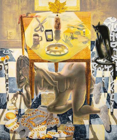 Elizabeth Malaska, 'Morning Ritual', 2019