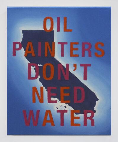 Christine Wang, 'California Painting #7', 2015