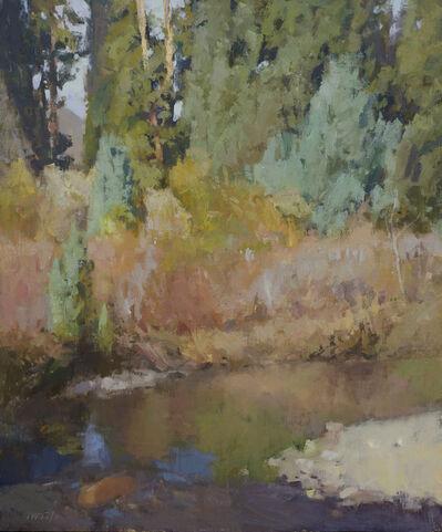 John Taft, 'Gore Creek', ca. 2017