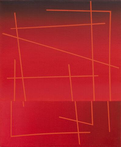 Enrico Bach, 'LUFR', 2019