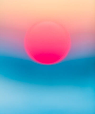 Jessica Nugent, 'Endless Summer No1', 2017