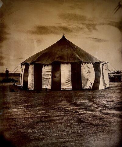 Robert Stivers, 'Tent', 2019