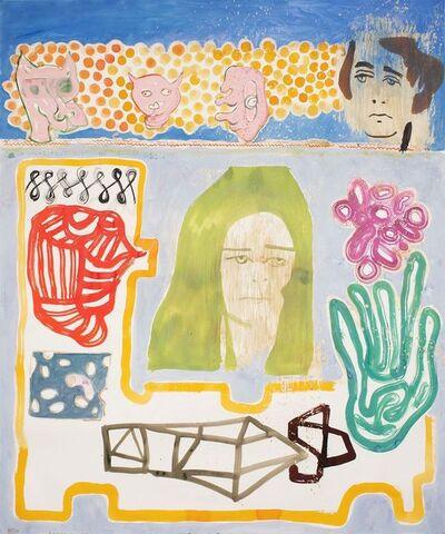 Meg Lipke, '1970s Marriage', 2017