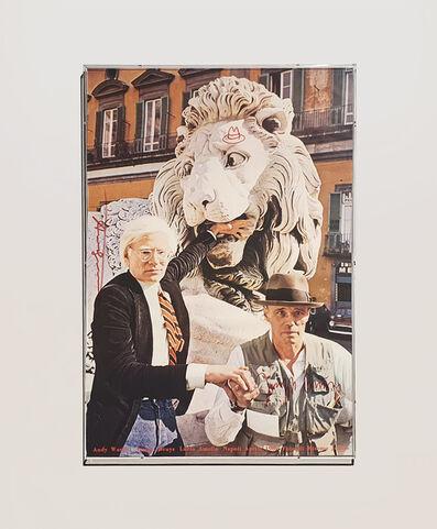 Andy Warhol, 'Untitled', 1980