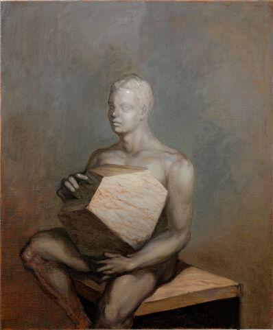 Chen Ching-Yuan, 'Marble II', 2018