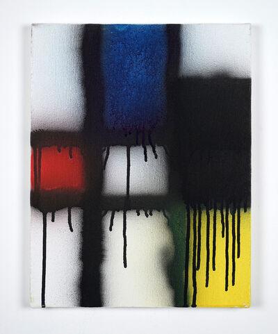 Anne-Lise Coste, 'Mondrian 1', 2015