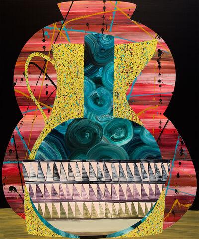 Paul Wackers, 'Hiding Place', 2015