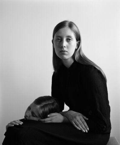 Nelli Palomäki, 'Dora and Vera', 2016-2017