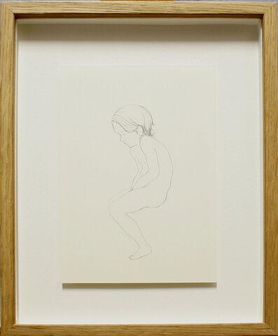 Nancy Moreno, 'Petit', 2018
