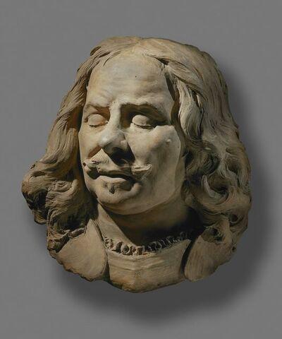 Rombout Verhulst, 'Portrait of Michiel de Ruyter', 1677 -1681