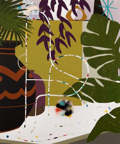 Paul Wackers, 'Modern Gardening', 2017