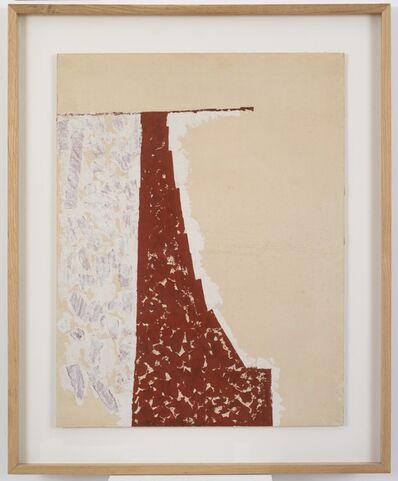 Martin Barré, 'Sans titre', 1957