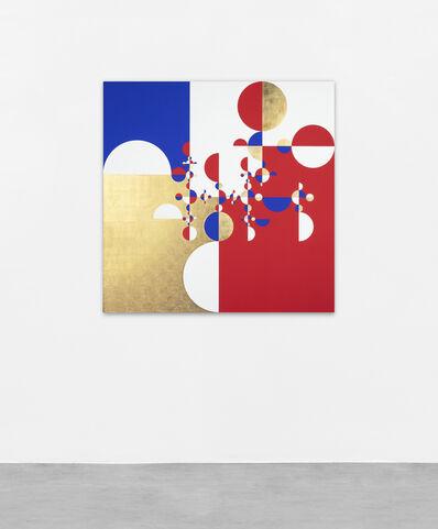 Gabriel Orozco, 'Samurai Tree (Invariant 26D)', 2019