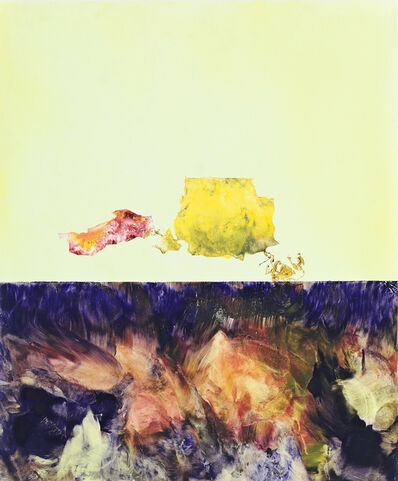Aljoscha, 'P-landscape #25', 2016