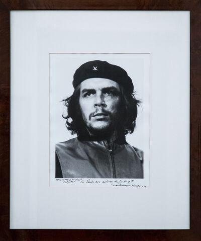 Alberto Korda, 'GUERRILLERO HEROICO', 1960
