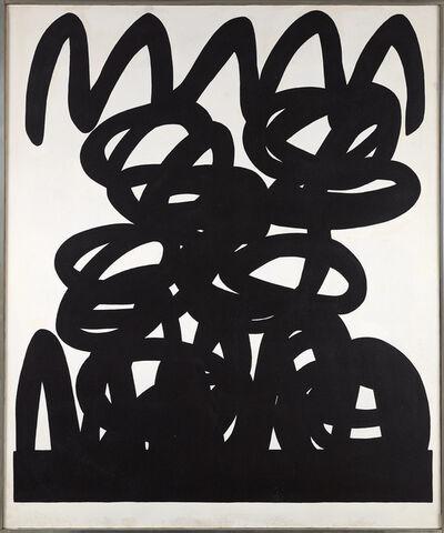 Raymond Hendler, 'Evocation', 1979