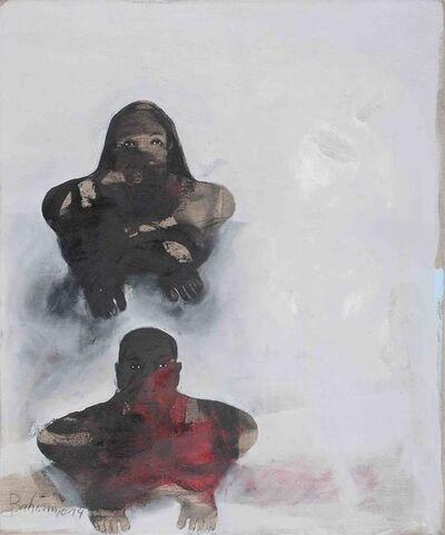 Bahram Hajou, 'Pair ', 2014