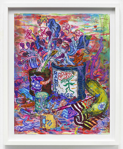 Taylor McKimens, 'Rose', 2019