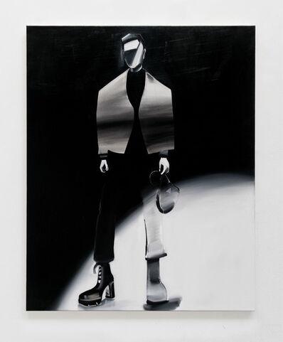 Du Jingze, 'Girl in Prada (TBA)', 2019