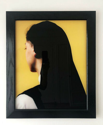 Andres Serrano, 'The Church (Soeur Yvette II)', 1991-2014