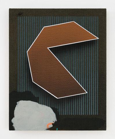 Dan Brault, 'Origami', 2020