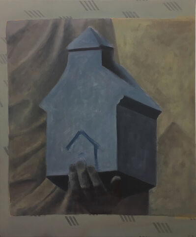 Louise Giovanelli, 'The Blue House', 2017