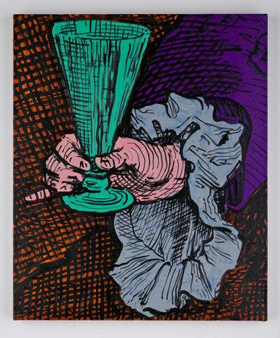 Charlie Billingham, 'Leg O'Mutton', 2019