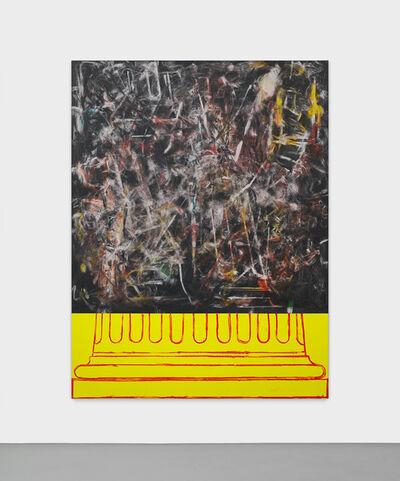 Thomas Arnolds, 'RUN (e)', 2018