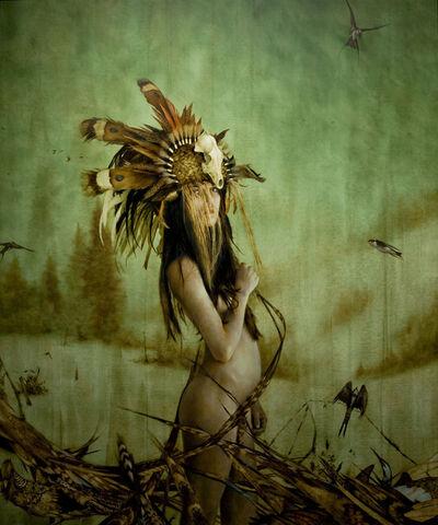 Brad Reuben Kunkle, 'The Rite Of Spring', 2013