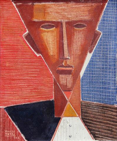 Mario Tozzi, 'Il Giovin Signore', 1962