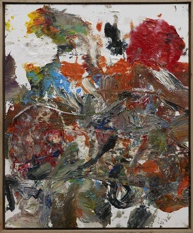 Yigang WANG, 'R-24', 2016