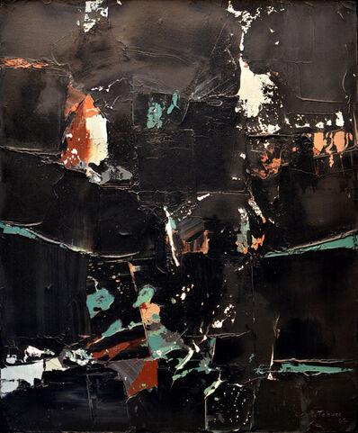 Jean LeFebure, 'Le Porphyre', 1962
