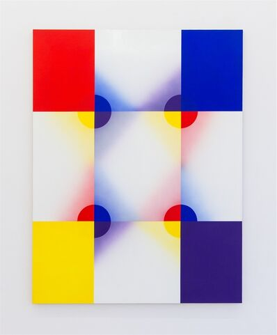 Adam Henry, 'Untitled (FclRtw4)', 2017