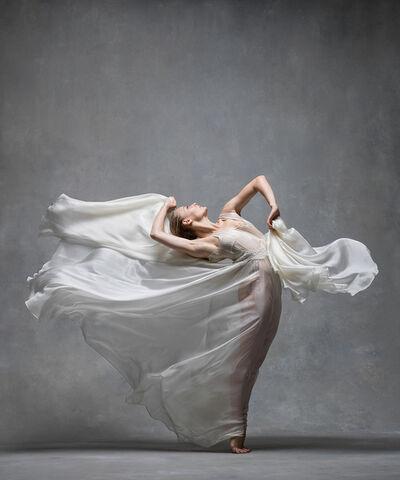 Ken Browar and Deborah Ory, 'Charlotte Landreau, Soloist, Martha Graham Dance Company'