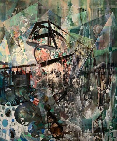 Fatemeh Burnes, 'Lullaby', 2013-2015