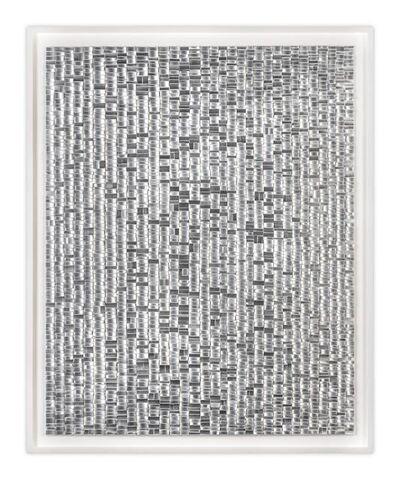 Matt Magee, 'Silver Lake', 2017