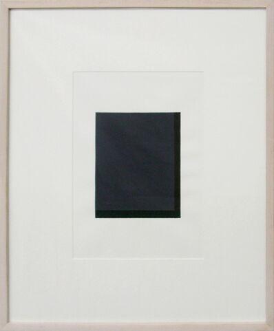 Byron Kim, 'Untitled (City Night Study #10)', 2010