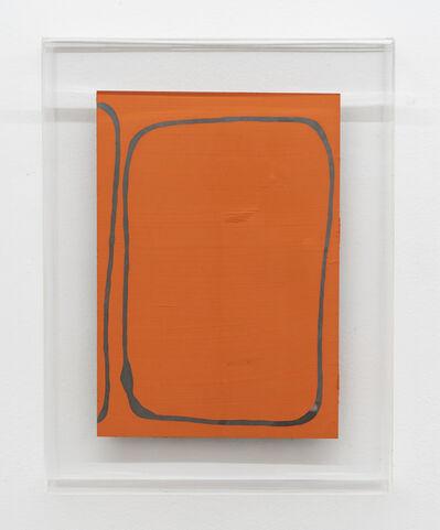 Carlito Carvalhosa, 'Untitled (P02/17) ', 2017
