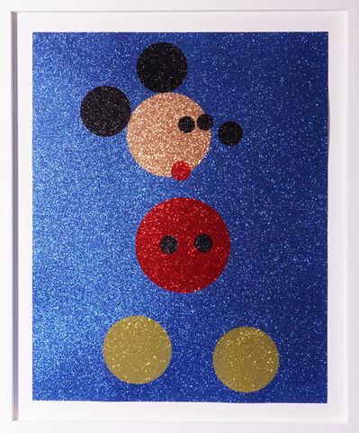 Damien Hirst, 'Mickey ', 2006