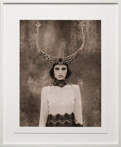 Marc Lagrange, 'Capricorn', 2011