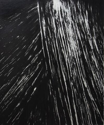 Haixin Ana Wang, 'Water #5', 2019