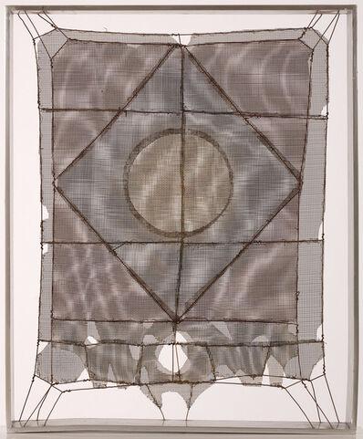 Manuel Rivera, 'Espacio de luz no usada nº 1', 1964