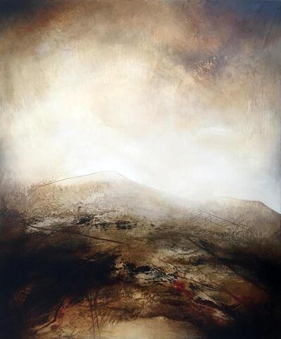 Paul Denham, 'Behold Harter Fell', 2015