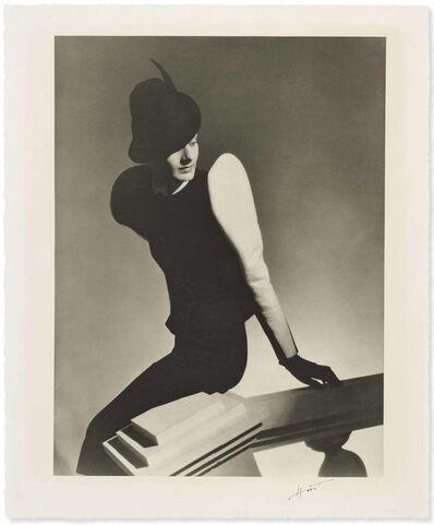 Horst P. Horst, 'White Sleeve, Vogue, Paris', 1939