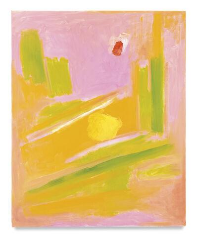 Esteban Vicente, 'Light Sensation', 1998